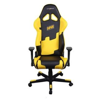 Компьютерное кресло DXRACER SPECIAL EDITION OH/RE21/NY/NAVI