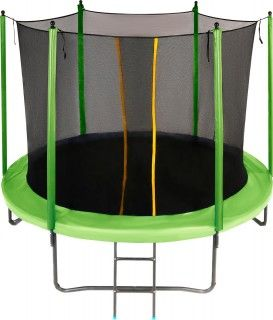 Батут JUMPY COMFORT 10 FT GREEN