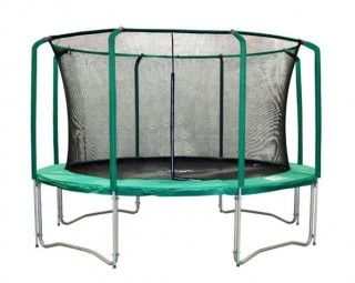 Батут Kogee Tramps Super Bounce 14 ft