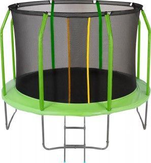 Батут JUMPY PREMIUM 10 FT GREEN