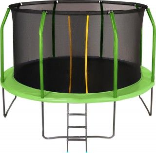Батут JUMPY PREMIUM 12 FT GREEN